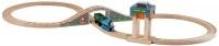 マテル トーマス木製レールシリーズ 石炭ホッパー付きベーシックセット (Y4091) Y4091【返...