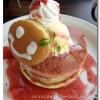 <パンケーキ>ベーカリーパーラーペリカン 名古屋中川区のカフェ♪